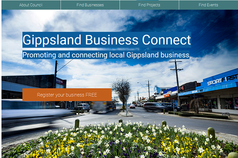 Gippsland Business Connect