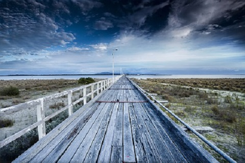 Long Jetty website