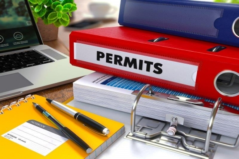 Planning Permits